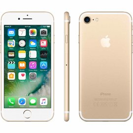 iphone Iphone 7 32GB White Gold