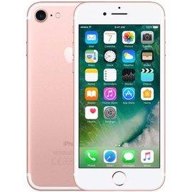 Iphone 7 Rose als nieuw  32GB