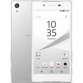 Sony Xperia Z5 Dual Wit als nieuw