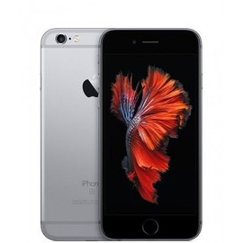 iphone Iphone 6S  16GB Space Grey