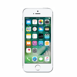 Iphone SE  128GB Zwart