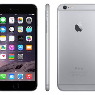 Iphone 6S  Space Grey 64 GB - fingerscan defect
