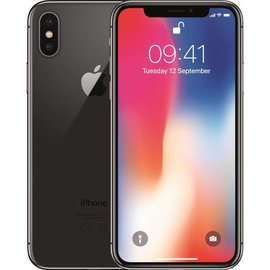 iphone Iphone X 64GB Space Grey