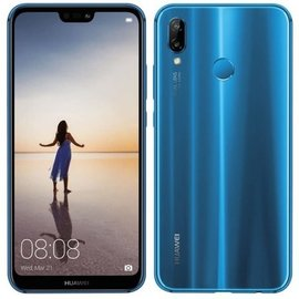Nette gebruikte Huawei P20 128GB Blue