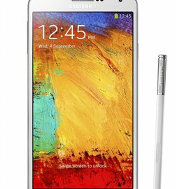 Samsung Galaxy Note 3 Wit