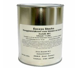 Excess Stocks Hoogglans