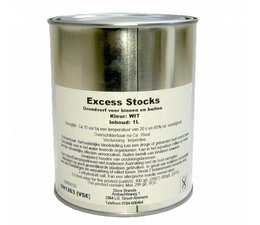 Excess Stocks Grondverf