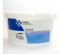 Sigma eurosil 12,5 L
