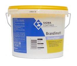 Sigma Brandimatt Latex