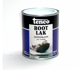 Tenco Bootlak, 0,75 liter