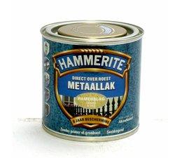 Hammerite metaallak