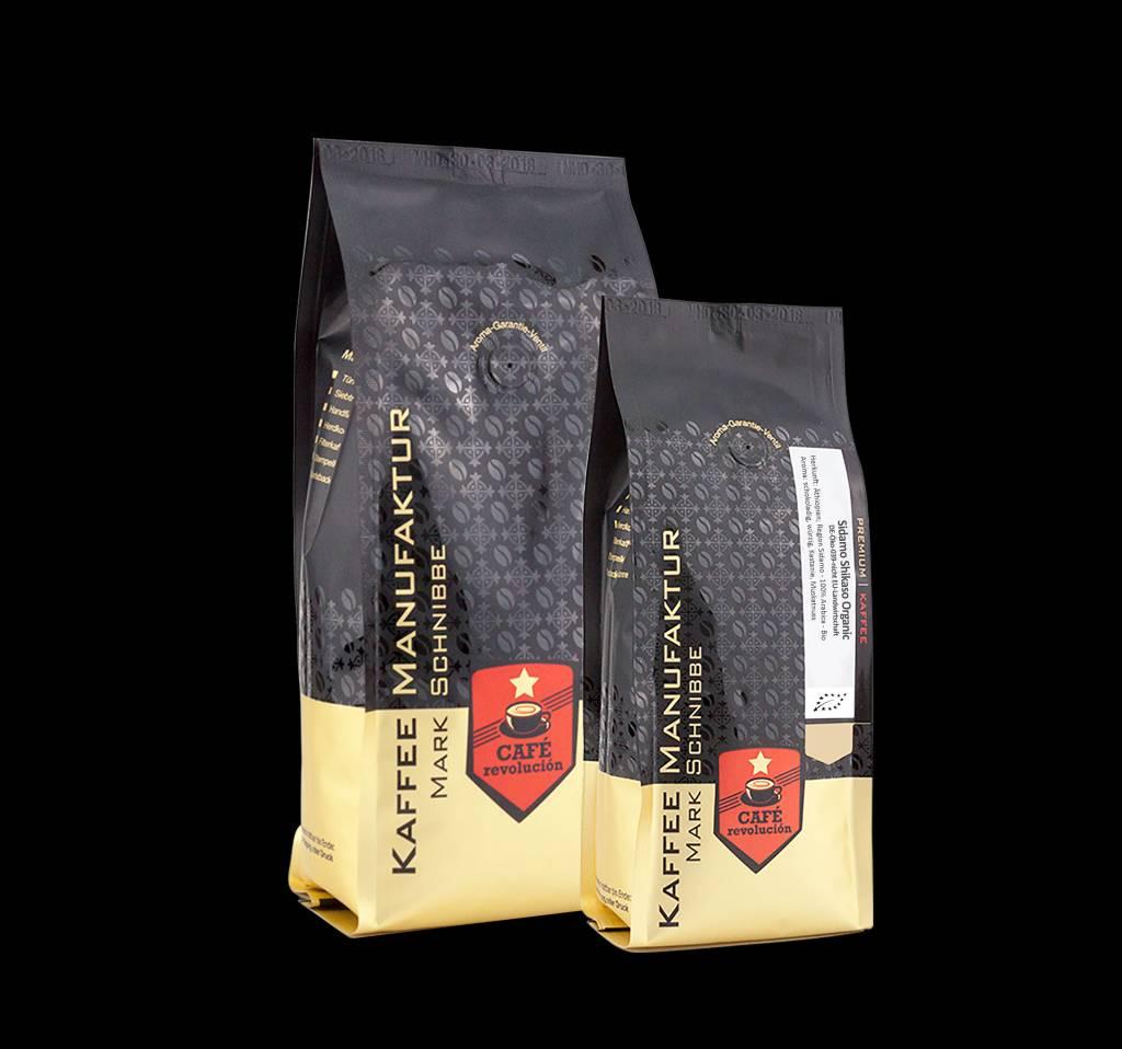 Organic Coffee Ethiopia Sidamo Shakiso