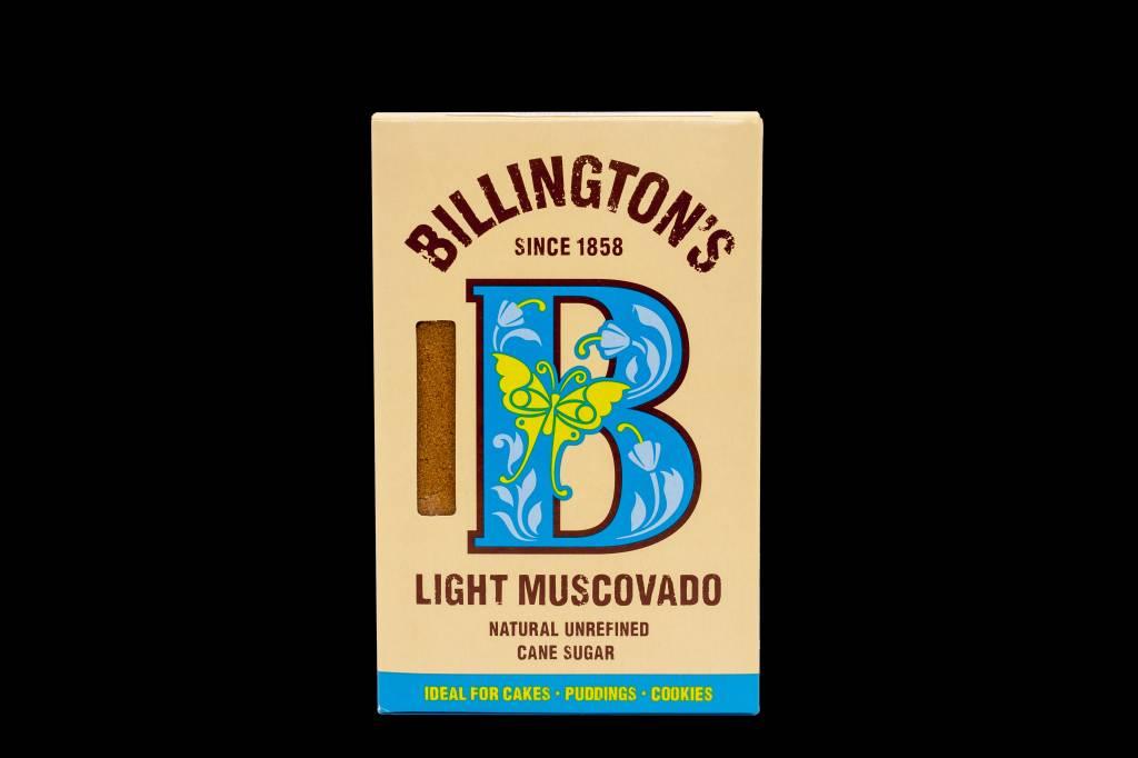 """Muscovado Light """"The espresso sugar"""""""