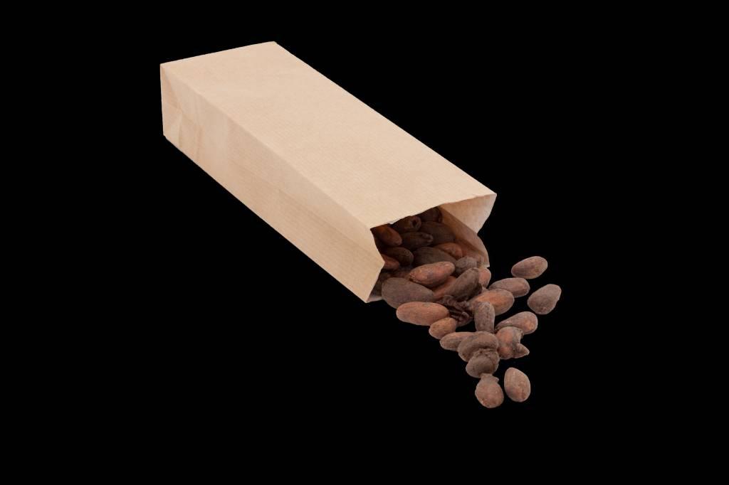 Criollo Kakaobohnen - geröstet 250g