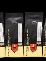 Probierset Kaffee Afrika-Asien