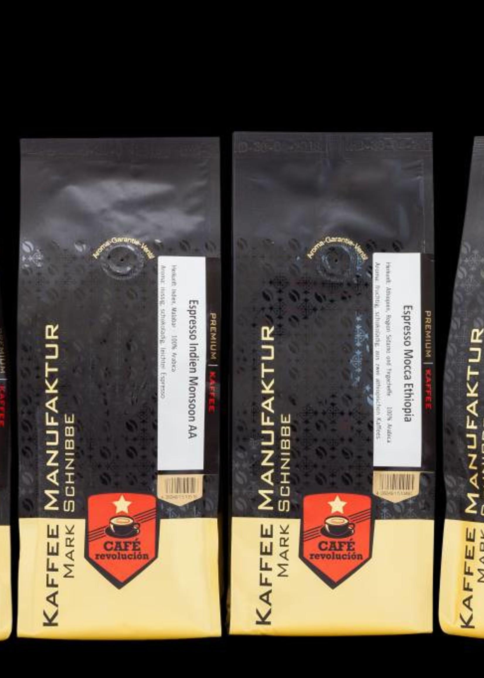 "Probierset ""Espresso"""