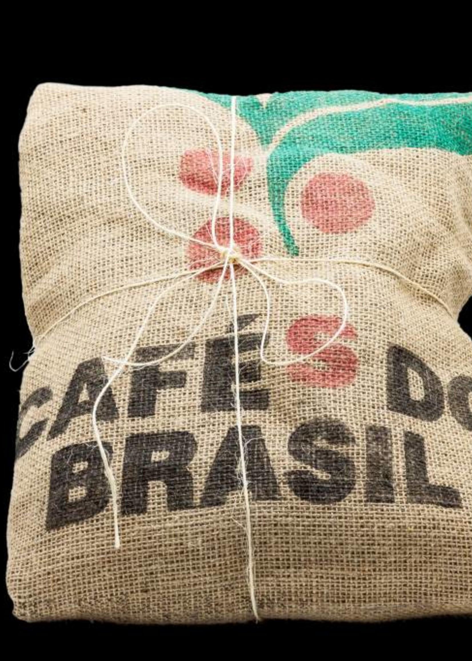 Kaffeebündel Afrika-Asien