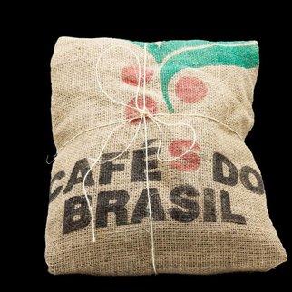 """Kaffeebündel  """"Afrika- Asien"""""""