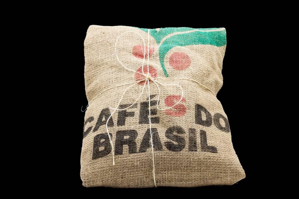 """Kaffeebündel """"Afrika-Asien"""""""