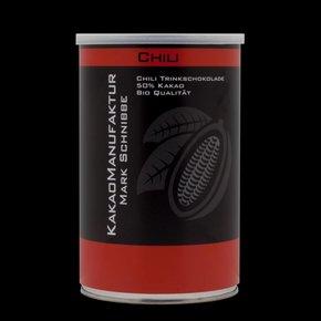 Bio  Kakao Chili