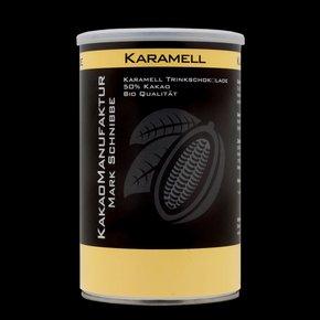 Bio Kakao Karamell