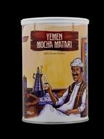 Yemen Mocca Matari