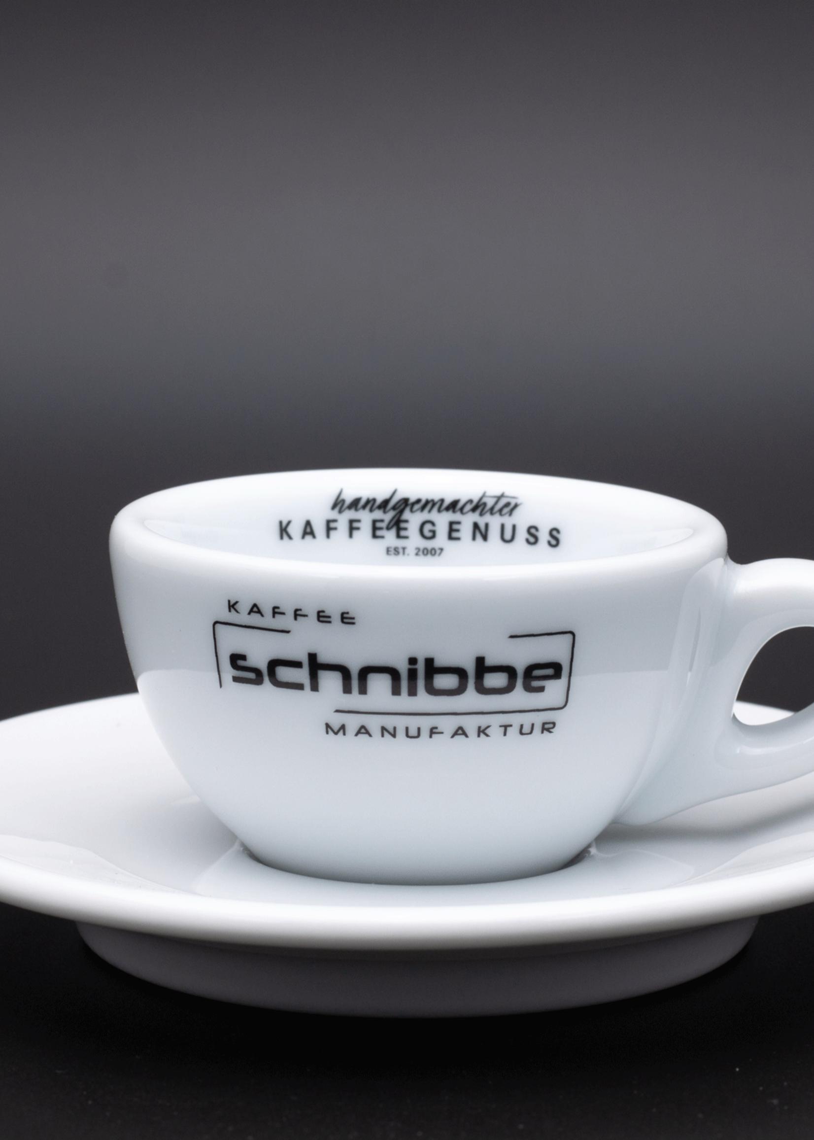 Espresso / ristretto cup model Napoli