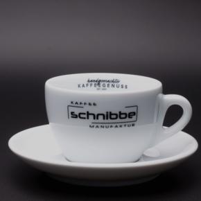 Espresso doppio cup