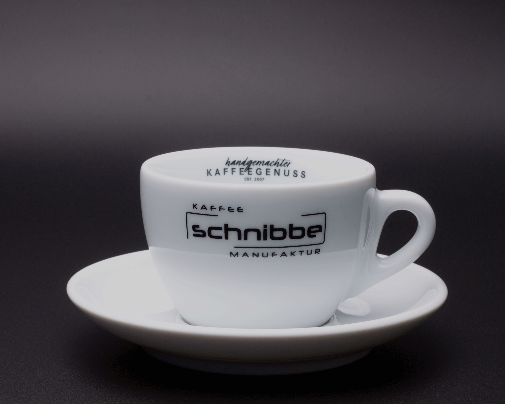 Espresso doppio Tasse
