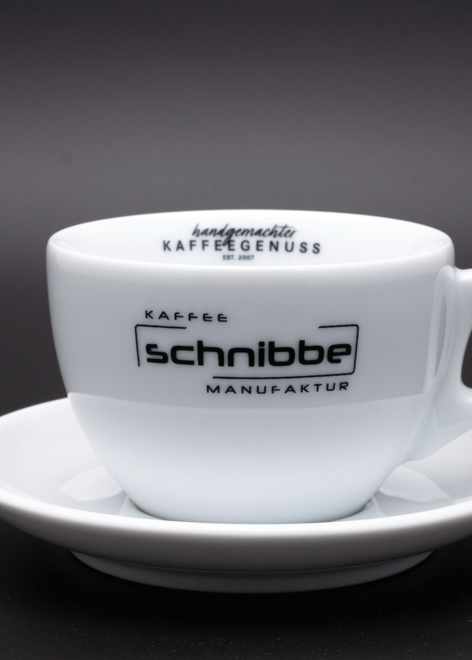 Cappuccino cup 260ml