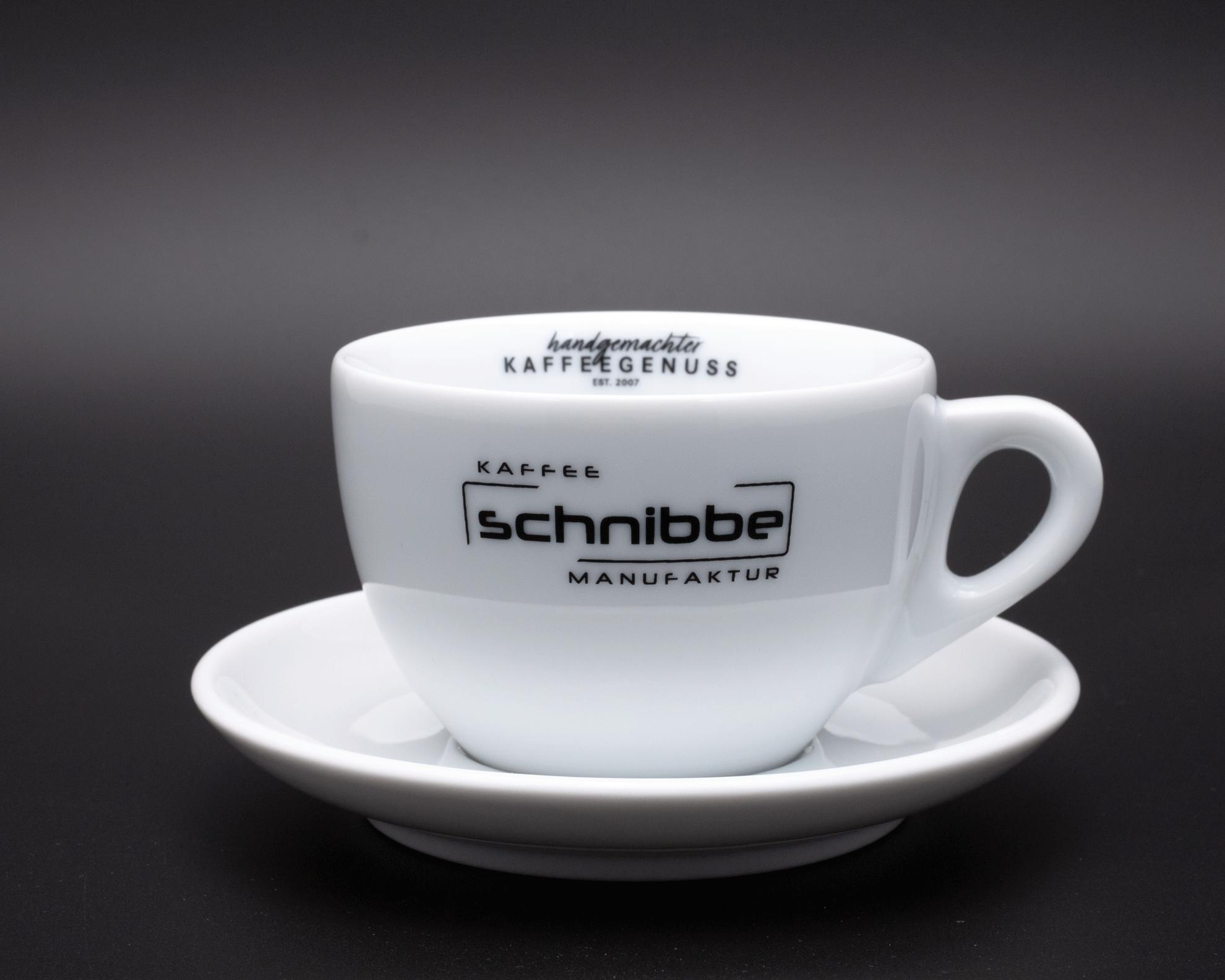 Cappuccino Tasse 260ml