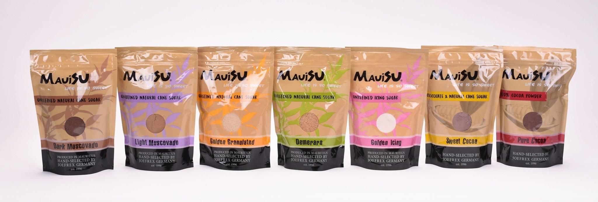 MauiSU Sugar & Cocoa