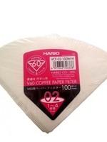 Hario V60 Ersatzfilter 100
