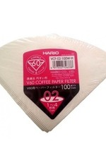 Hario V60 Replacement filter 100