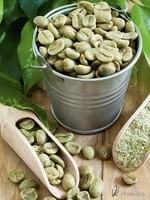 Bio Grüner Kaffee