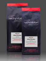 """Aromatisierter Kaffee """"Weiße Schokolade"""""""