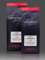 Äthiopien Kaffee Entcoffeiniert CO²