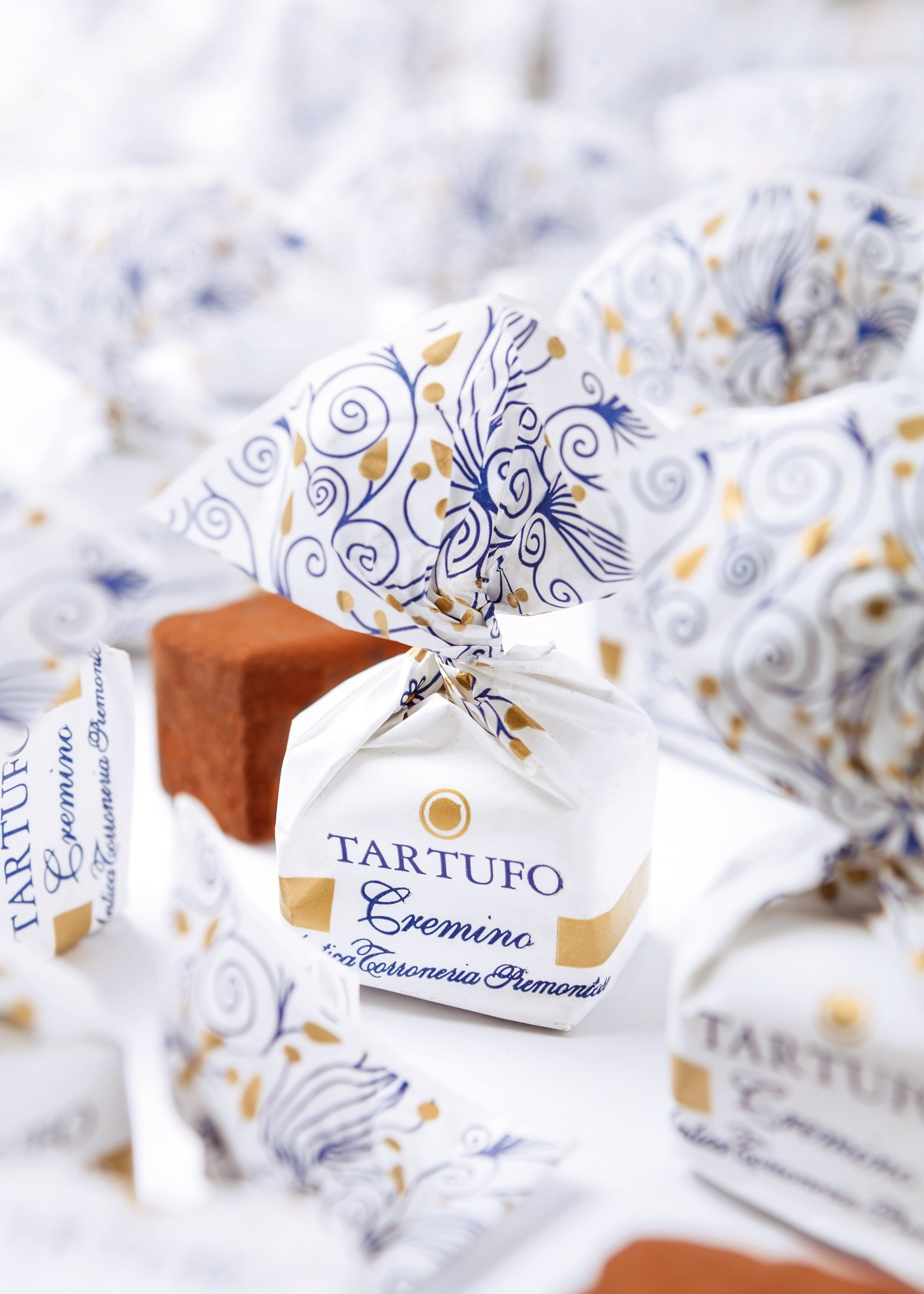 original italienischer Tartufo Trüffel