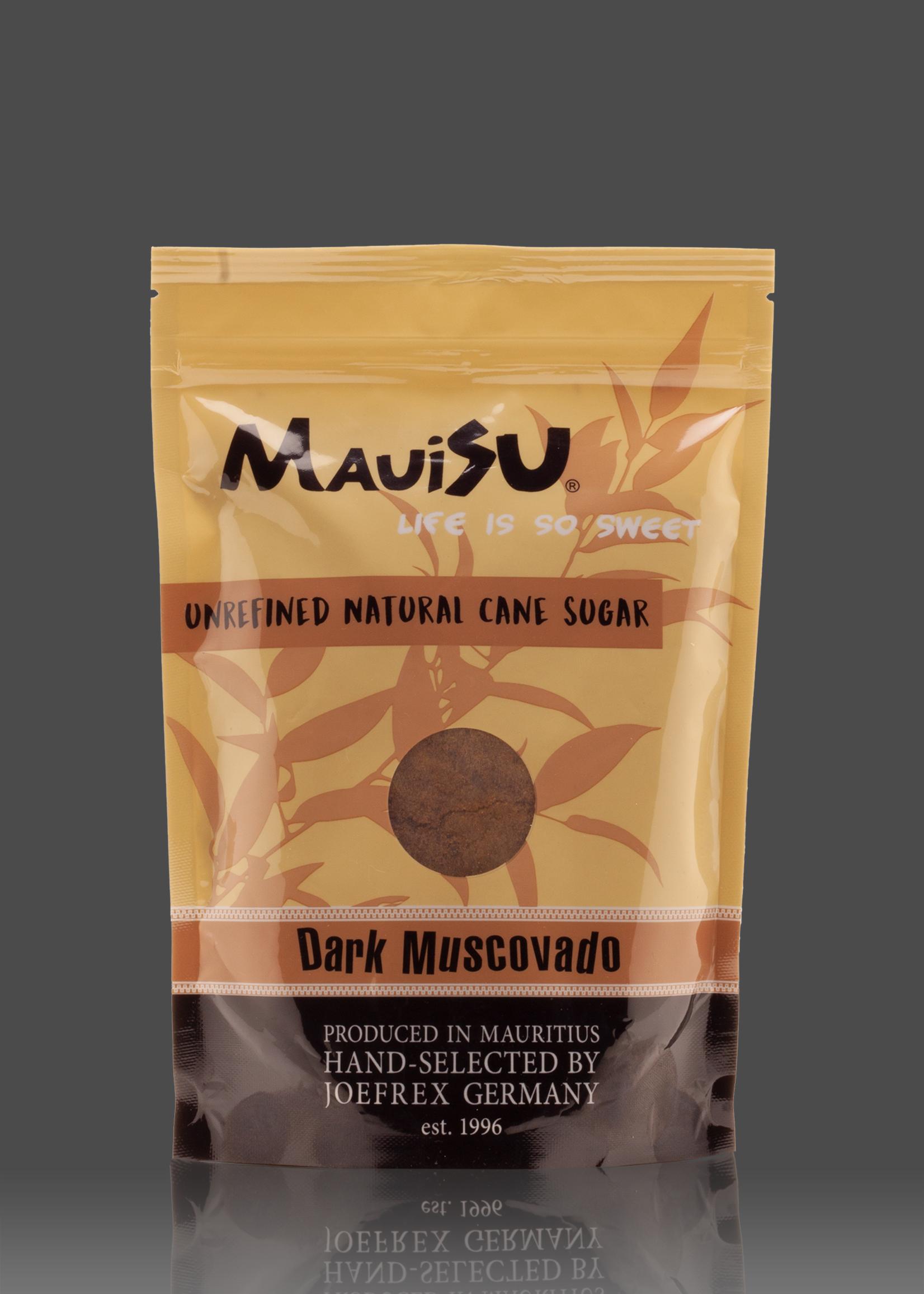 MauiSU Light Muscovado 500g - Copy