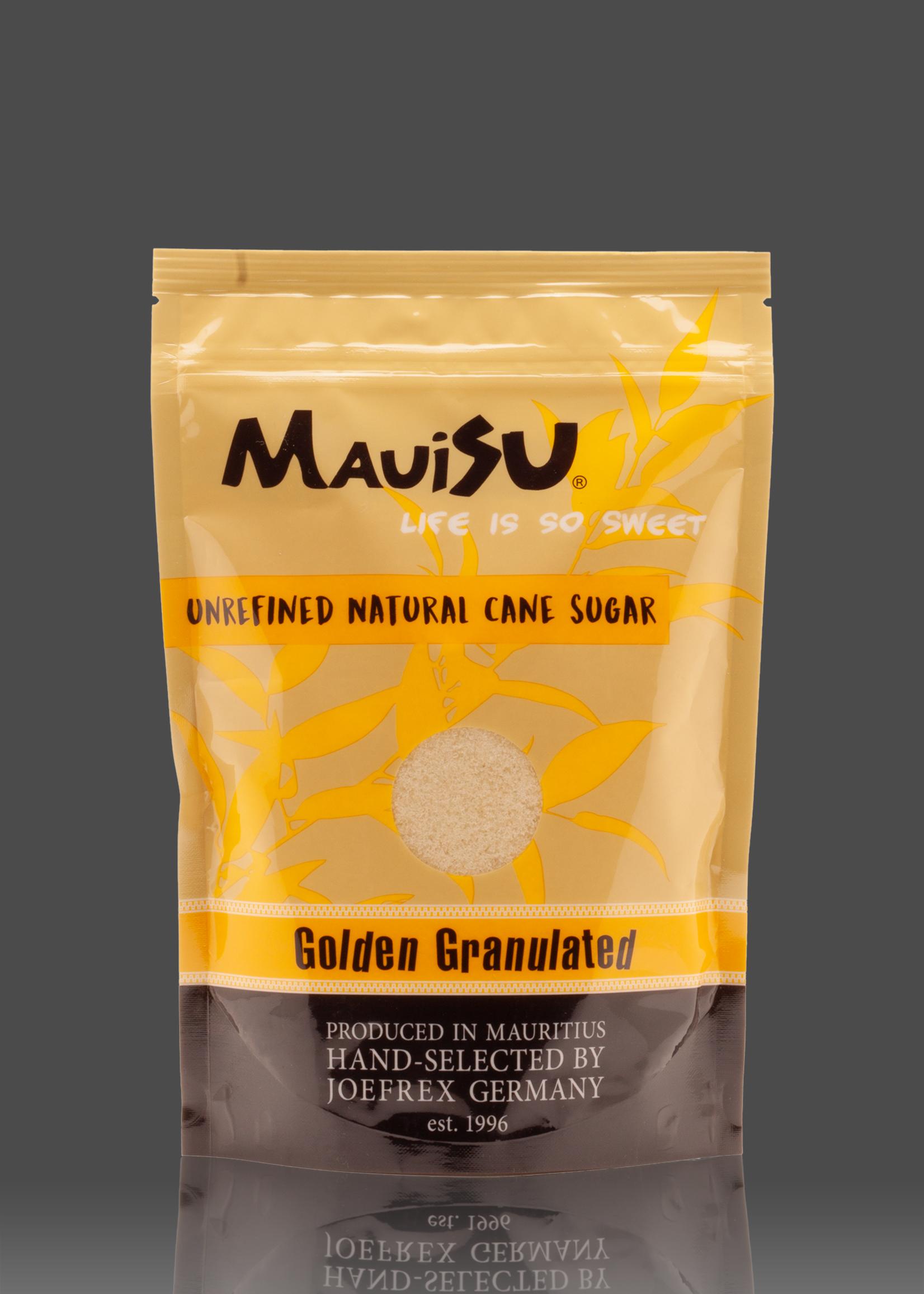 Golden Granulated Suger