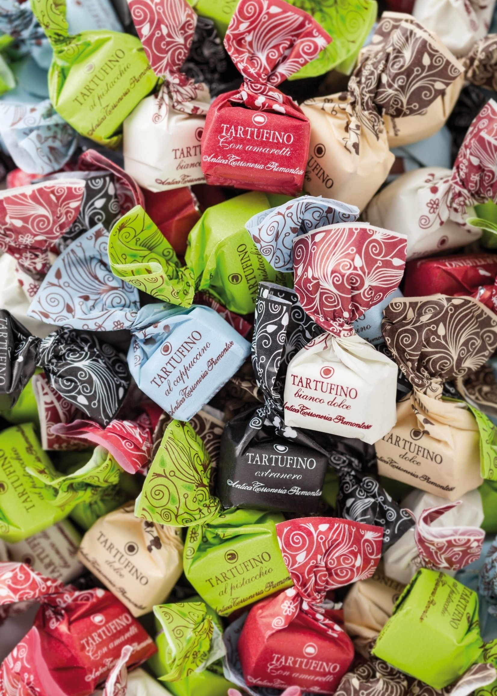 original Italian Tartufo truffle - Copy