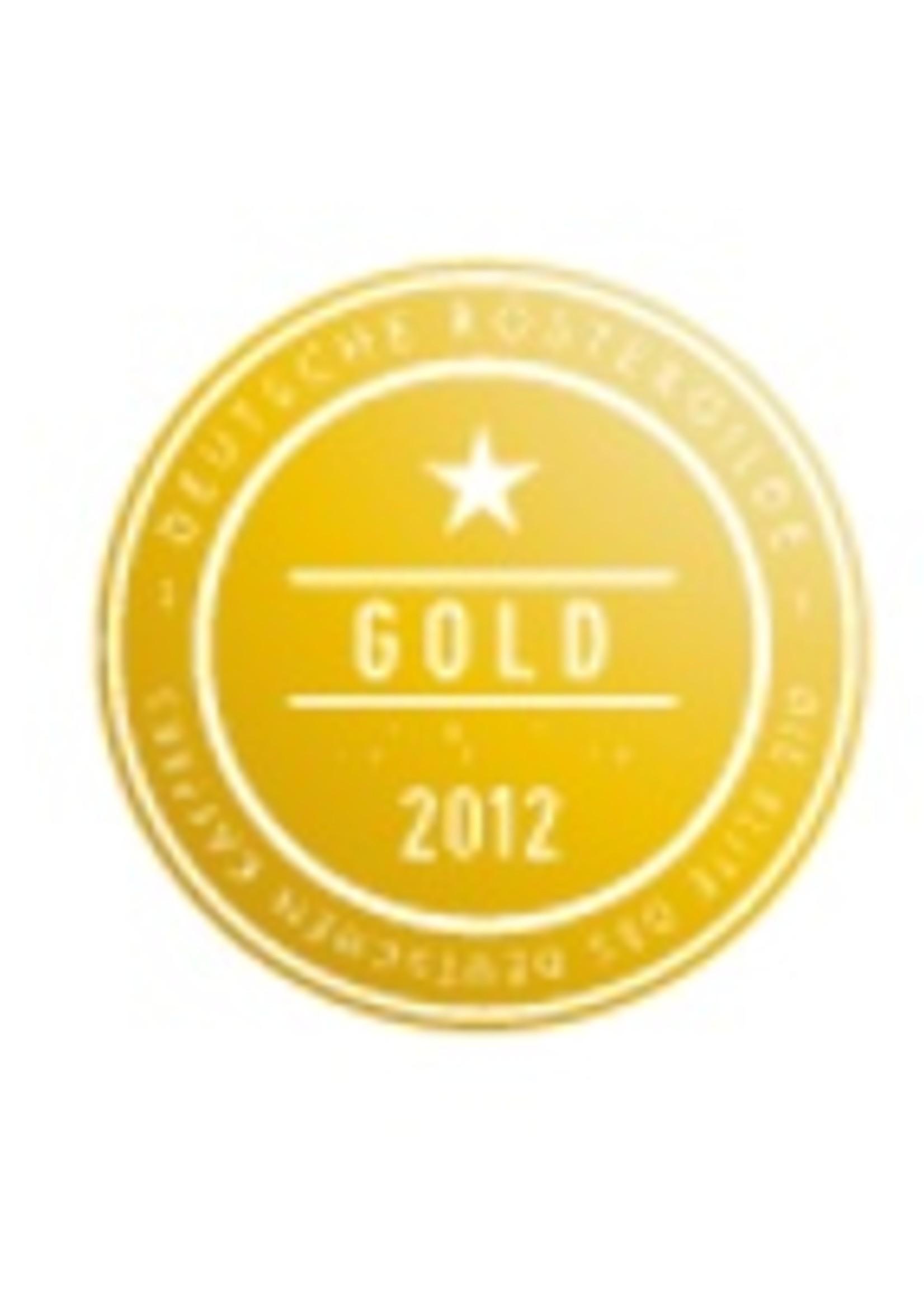 """Gourmet-Mischung """"DRG Goldmedaille 2012"""""""