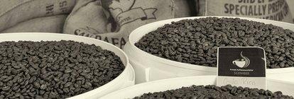 Kaffee-Finder