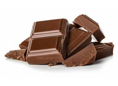 Schokoladig
