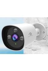 NEU Cleverdog Outdoor wifi Kamera in weiß und schwarz erhältlich