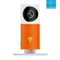 Cleverdog wifi camera orange