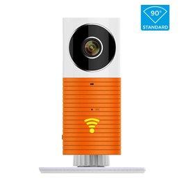 Cleverdog wifi camera oranje