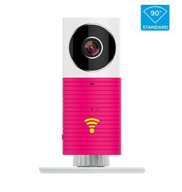 Cleverdog wifi camera roze