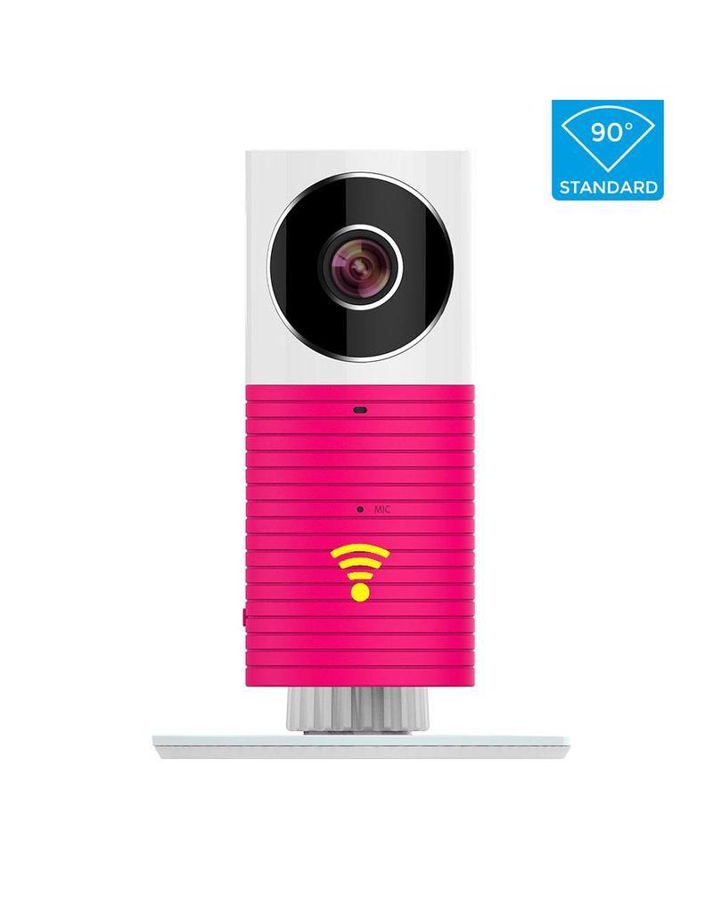 Cleverdog wifi-camera roze