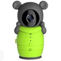 Cleverdog caméra wifi rose